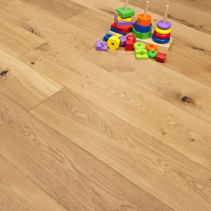 Gold Series Engineered Oak Flooring 14/3mm x 190mm Brushed and Oiled 1.52m2 - from Discount Flooring Depot UK. Only £23.99 per m2!
