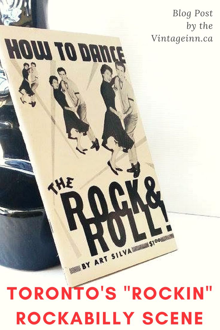 Toronto has a lot of awesome Rockabilly bands. Here is a list of the ones that you might be able to catch on any given day (note: The list is constantly being updated) #1950s #Rockabilly #Toronto #TorontoRockabilly #Rockabillymusic