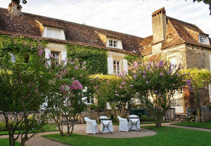 Le Vieux Logis Hotel (Trémolat) : voir 192 avis et 145 photos
