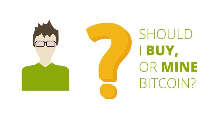 Bitcoin Buying Versus Bitcoin Mining  Want to find out which option is the best and most profitable one – Buying or Mining Bitcoins? Watch this video to learn how buying Bitcoins is better than mining. Visit http://coiner.co.za for more.  #WhatIsBitcoin #WhatAreAlcoins #WhatIsABlockchain #WhatAreCryptocurrencies