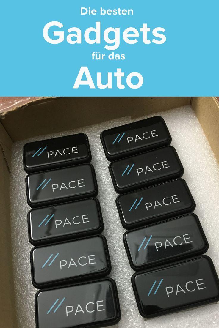 Gadgets Fürs Auto