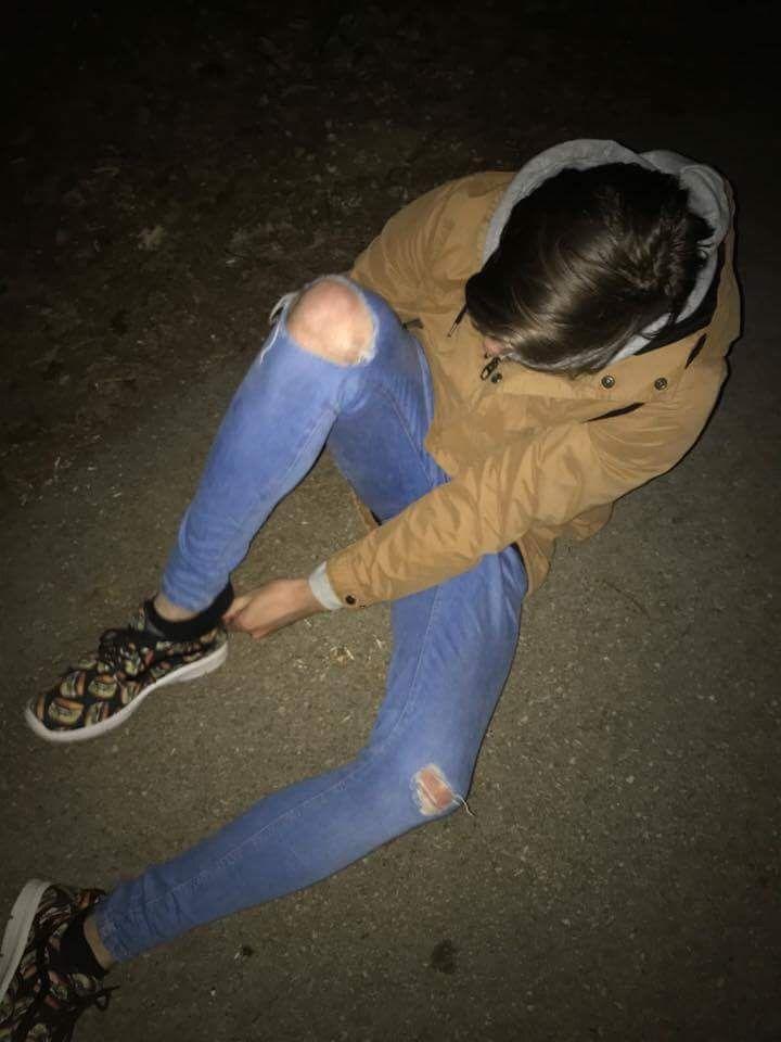 Jacket: Bershka  Hoodie: Taylor gang  Jeans: Bershka Sneaker: Vans iso 1.5