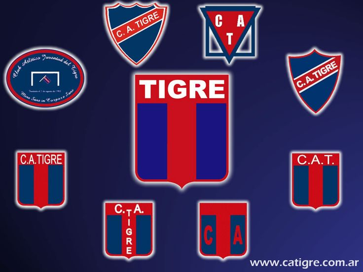C.A.T   Tigre, futbol argentino.