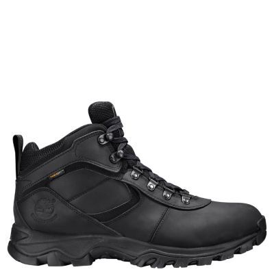 Men's Mt. Maddsen Mid Waterproof Hiking Boots | Timberland US Store