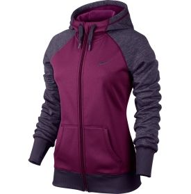 Nike Women's All Time Full Zip Training Hoodie - Dick's Sporting Goods