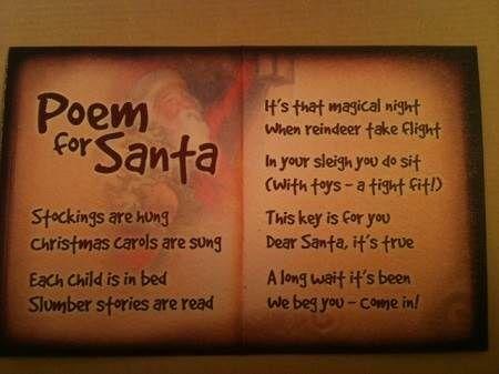 Christmas Tree Poems For Children