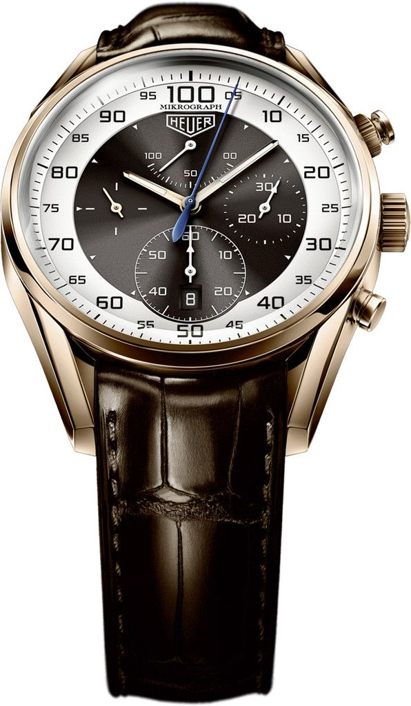 TAG Heuer Watch Specialist Chronograph