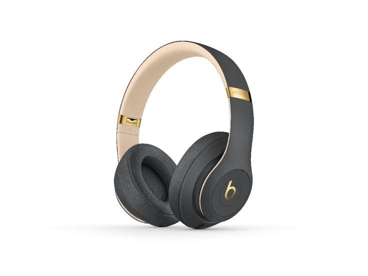 Beats Studio 3 Wireless headphones announced for $350 - The Verge