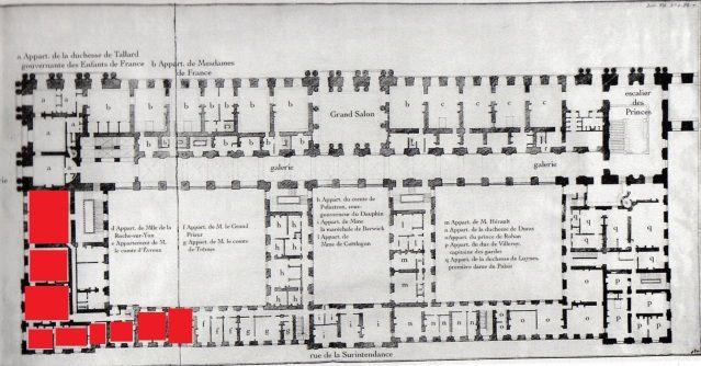 Primo piano dell 39 aile du midi projetos pinterest for Garage du midi plan d orgon