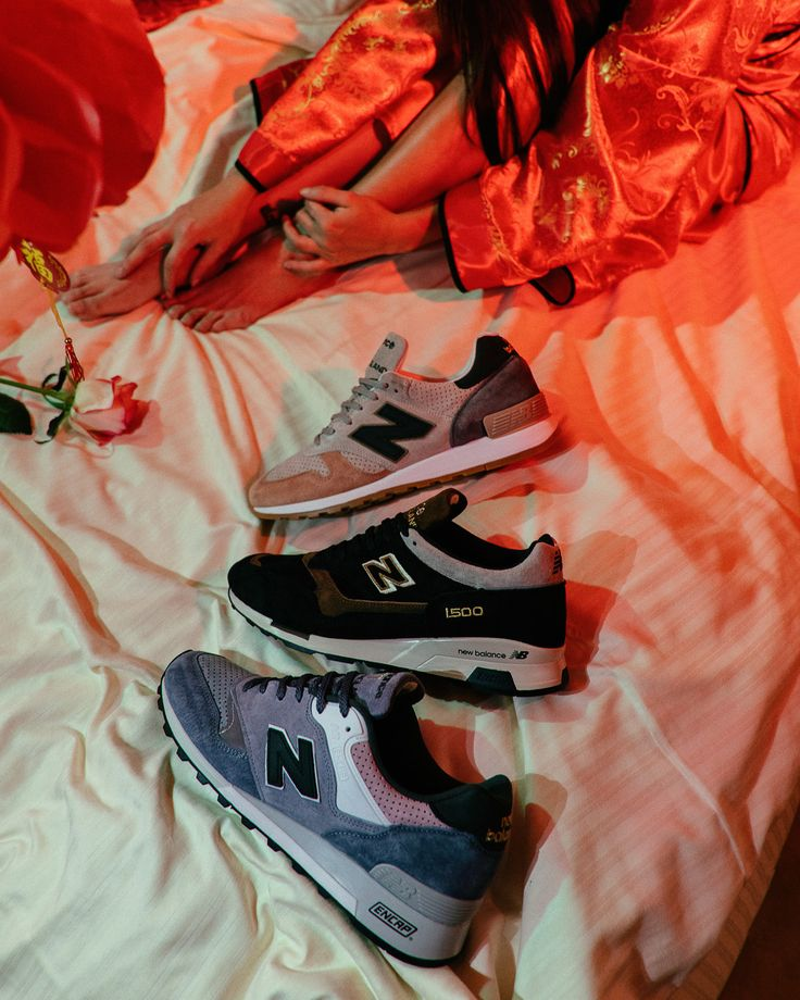 """New Balance """"Year Of The Rat""""! in 2020 New sneaker"""