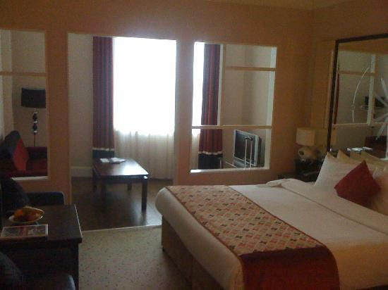 Such comfy beds! http://www.carltonhotelblanchardstown.com/