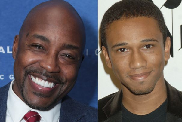 Black America: Amazon Alt-History Drama From Will Packer & Aaron McGruder