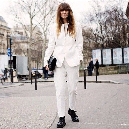 New post on the blog: The Mandal, the Sneaker and Co. | French by Style frenchbystyle.com #style #streetstyle #styleguide #shoes #sneakers #mandals #birkenstock #tomboy #carolinedemaigret