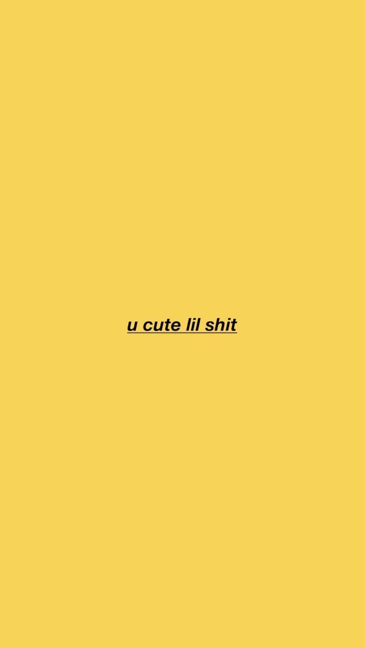 Youre Cute Live It Up Quote Aesthetic Words Wallpaper Wallpaper Iphone Quotes
