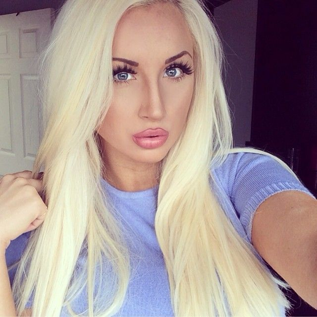 Holly Deacon Holly Deacon Pinterest Blondes Hair