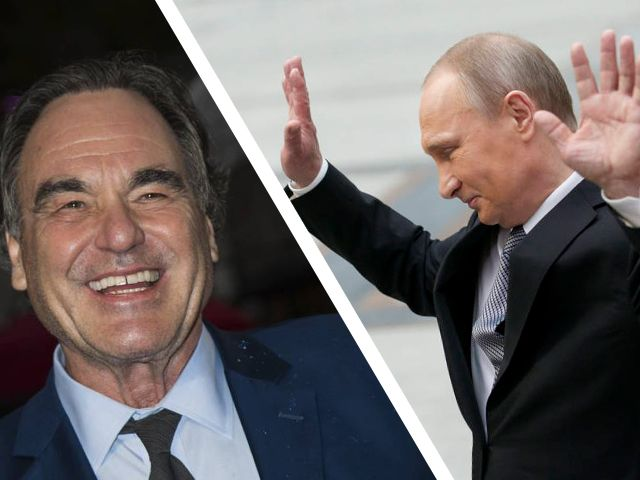 """The director of the new """"The Putin Interviews"""" says in Russia-phobic America, people aren't getting the full story"""