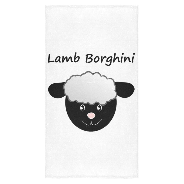 Sheep cartoon images black and white dress
