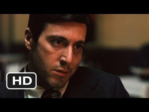 ▶ The Godfather (3/9) Movie CLIP - Killing Sollozzo and McCluskey (1972) HD - YouTube