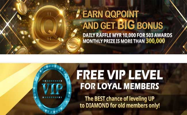 Earn More Awesome Rewards And Other Promotions By Just Accessing