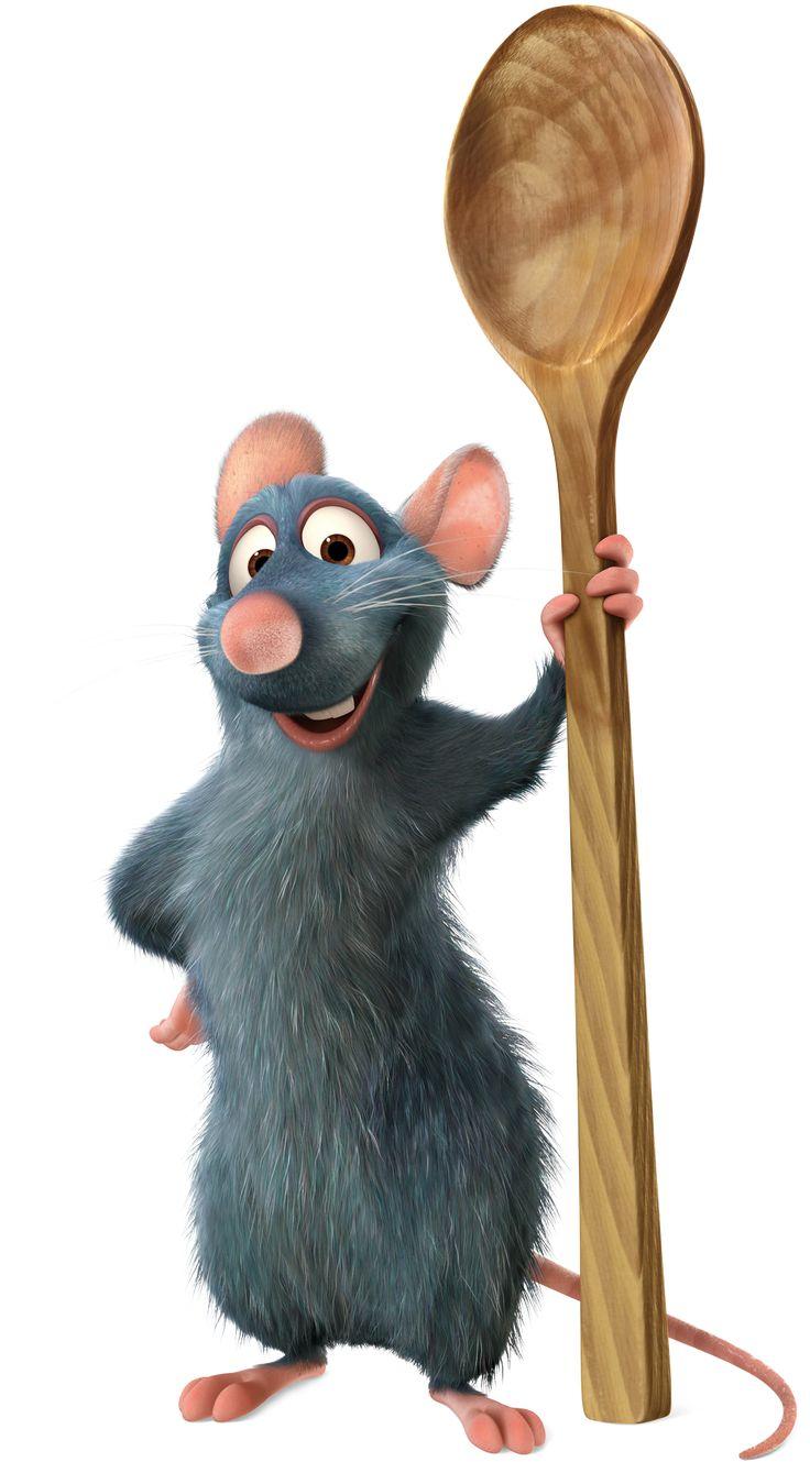 Ratatouille PNG Free Picture Clipart | Clipart and Vectors | Pinterest ...