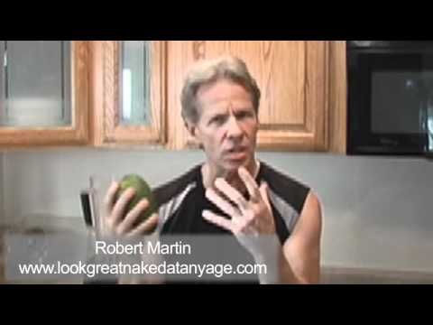 Robert Martin - Living on Fruit