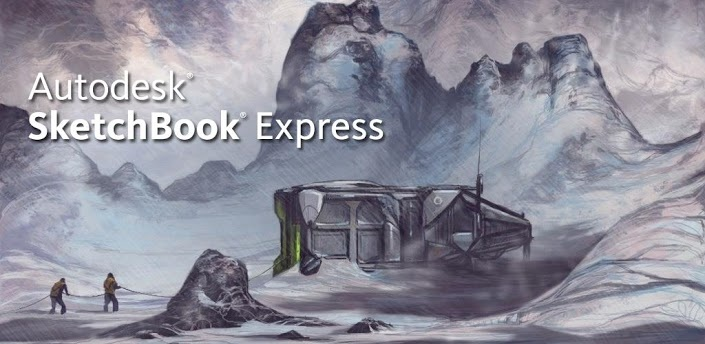 Autodesk SketchBook Express / Google Play Free download