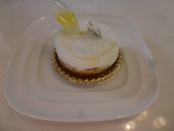 神戸の海の見える街のケーキ屋さん アグリコール
