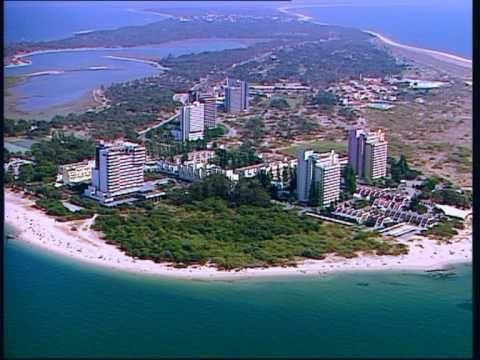 Troia Resort, Portugal