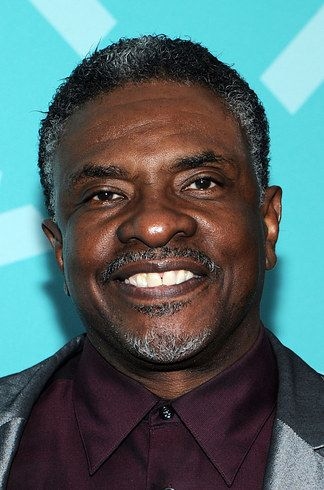Dr. Facilier in The Princess and the Frog: Keith David | Here's What The Voices Of Disney Villains Look Like In Real Life