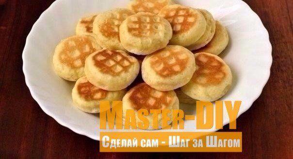 Приготовить Печенье на сковороде кулинарный рецепт. Ингредиенты для приготовления быстро печенья на завтрак.