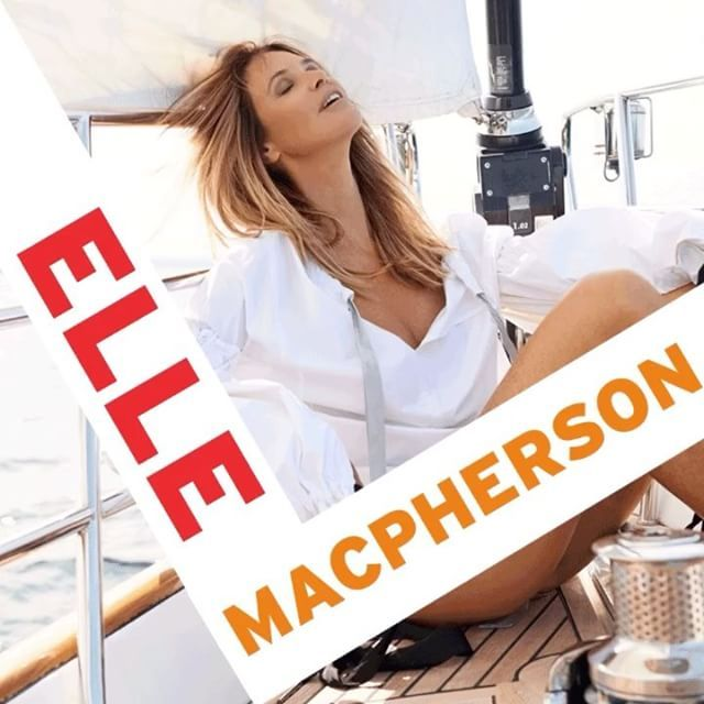 """Elle Macpherson is a supermodel that's been known as """"the body"""" since the 80's era and most frequently seen in ELLE magazines! #ELLE9thAnniversary #lovemachine #throwbackthursday  via ELLE INDONESIA MAGAZINE OFFICIAL INSTAGRAM - Fashion Campaigns  Haute Couture  Advertising  Editorial Photography  Magazine Cover Designs  Supermodels  Runway Models"""