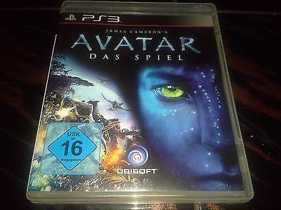 sparen25.deJames Cameron's Avatar - Das Spiel (Sony PlayStation 3, 2010)sparen25.info , sparen25.com