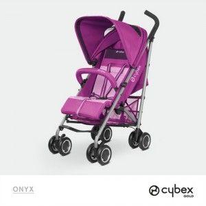 Cybex Buggy Onyx Lollipop Purple