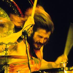 "John Bonham's drum-solo epic ""Moby Dick"" from 'Led Zeppelin II' began as a jam based around bluesman Sleepy John Estes ""The Girl I Love She Got Long Black Wavy Hair."""
