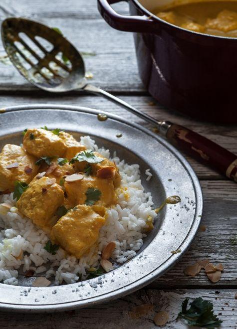 Curry+de+saumon,+lait+de+coco+&+yogourt