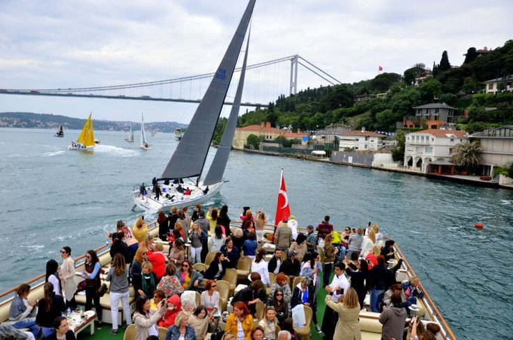 Links to useful articles of the Istanbul Travel Blog. Plan your trip to Istanbul with helpful blog posts.