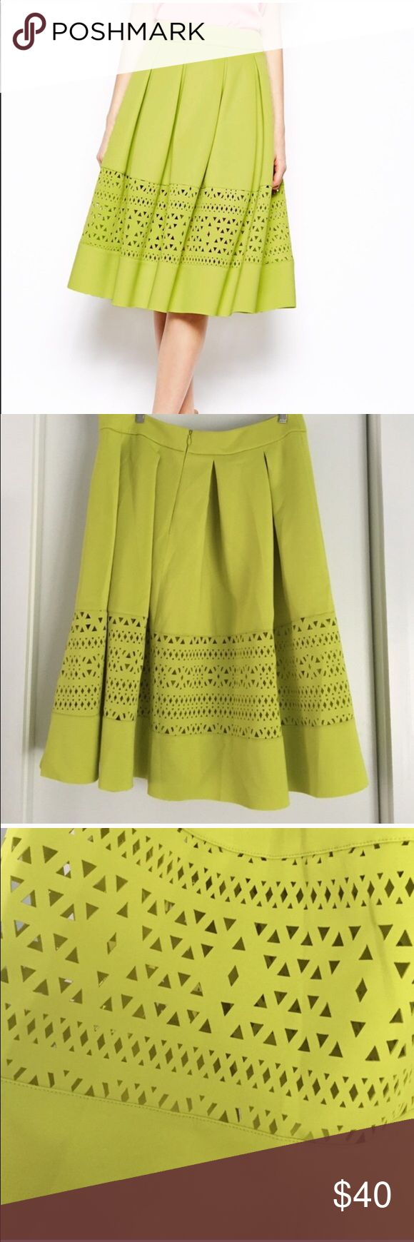 Asos skirt Gorgeous my favorite skirt even in excellent condition! Asos Skirts