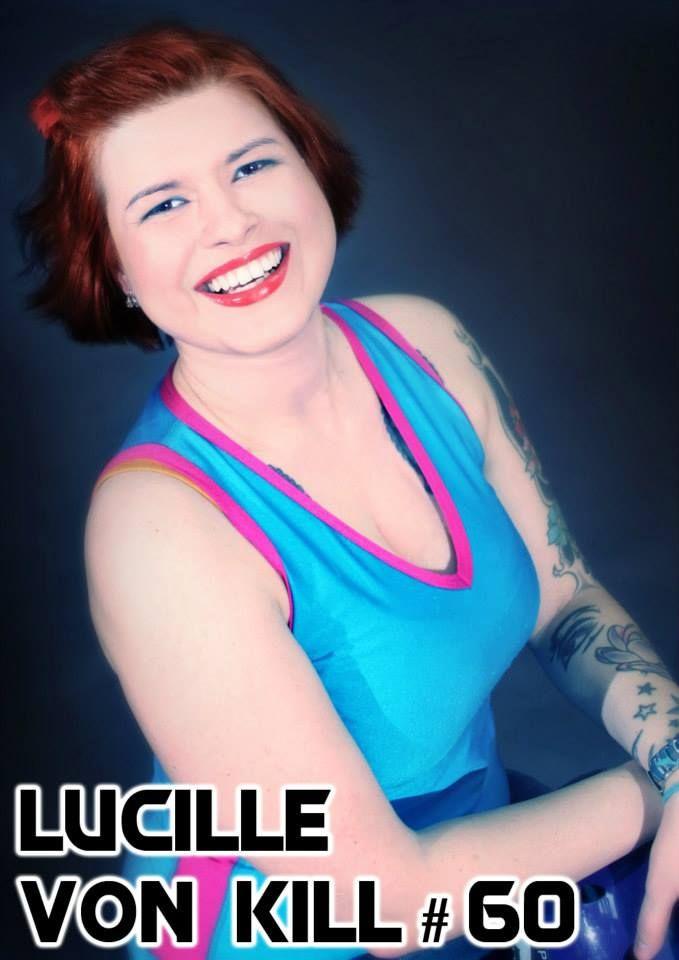#60 Lucille Von Kill