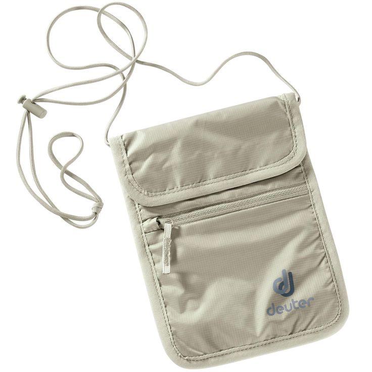 Xtend-Angebote Deuter Security Wallet II Geldbeutel beige: Category: Rucksäcke & Taschen > Kleintaschen Item number: 20000289671…%#Outdoor%