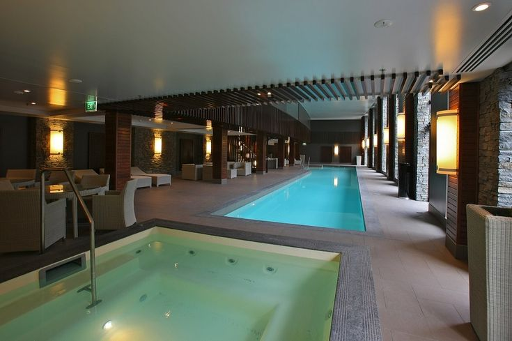 Commercial Swimming Pool by Mayfair Pools Otago