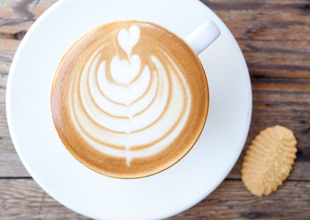 Coming to South Africa? No need to worry about finding good coffee ☕