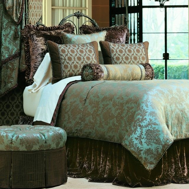Beautiful Bedding Ideas 74 best beautiful beds - master bedroom decorating ideas images on