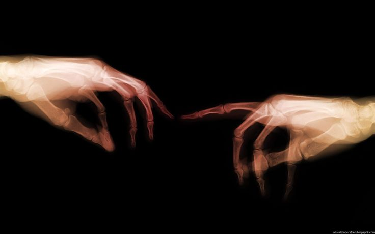 Middle Finger XRay Wallpaper Free IPhone Wallpapers X Ray