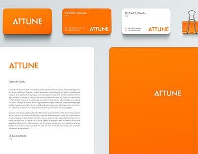 "Check out new work on my @Behance portfolio: ""Attune LOGO Branding"" http://be.net/gallery/32344337/Attune-LOGO-Branding"