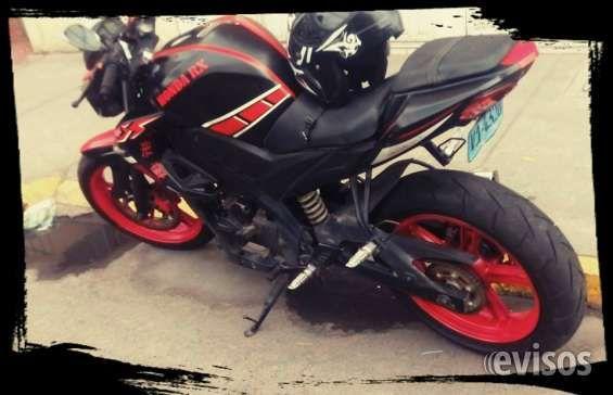 vendo moto  korian  con remato moto  korian  motor 250   super bonita  p .. http://arequipa-city.evisos.com.pe/vendo-moto-korian-con-id-642299