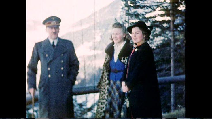 Magda Schneider Hitler