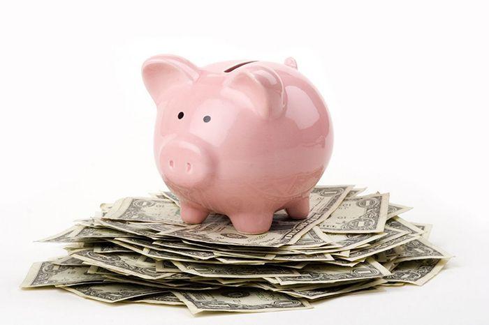 Pinching Pennies and Saving more money