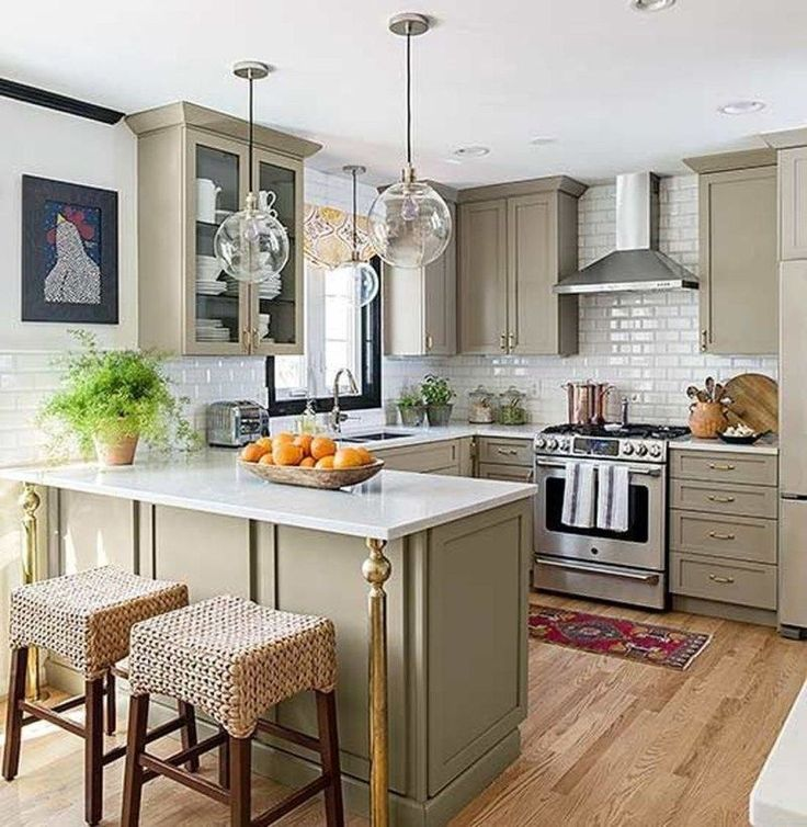 9 Miraculous ideas: Kitchen Remodel Modern Cabinet Doors ...