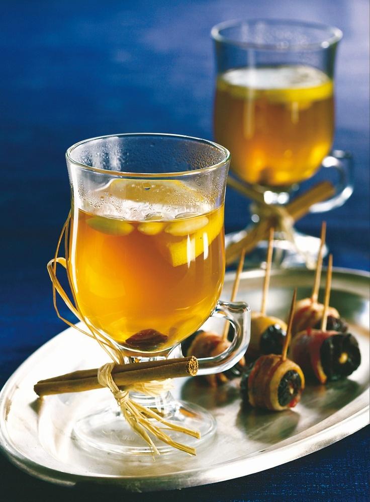 Vaalea jouluglögi | Lämpimät juomat | Pirkka