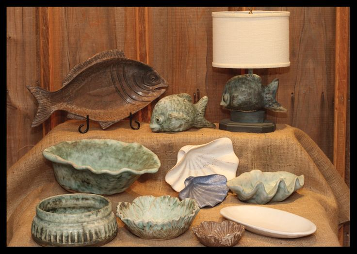 43 Best Images About Peters And Mccarty Pottery On
